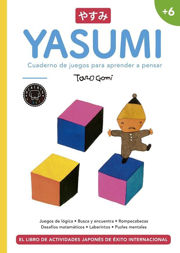 Yasumi 6 9788417059071 Gomi Taro Llibreria Online De